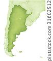 아르헨티나지도 31602512