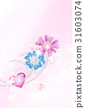 背景 花朵 花卉 31603074