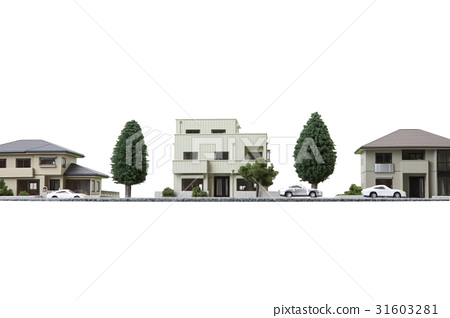 A house 31603281