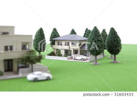 一幢房子 31603435