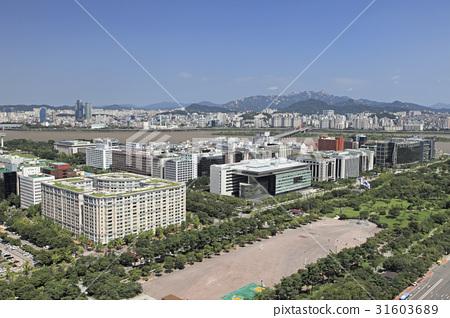 여의도,영등포구,한강,서울 31603689