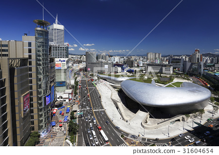 Doosan Tower, Migliore, APM Shopping Mall, Good Morning City, Mc Styles, Fashion Malls Earth, Dongdaemun Design Plaza, Jung-gu, Seoul 31604654