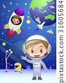 宇宙旅行 31605684