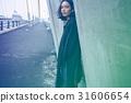 asian, ethnicity, bridge 31606654