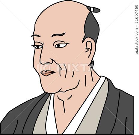 Aoki Kunyo 31607469