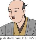 Ishida Mitsunari 31607653