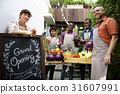 Community Market Grand Opening Commercial 31607991