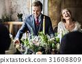成人 婚礼 新娘 31608809