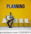 Brainstorm Planning Idea Business Word 31609654