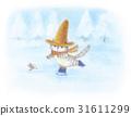 貓 貓咪 溜冰 31611299