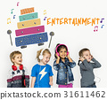 children early education leisure activities music for kids 31611462
