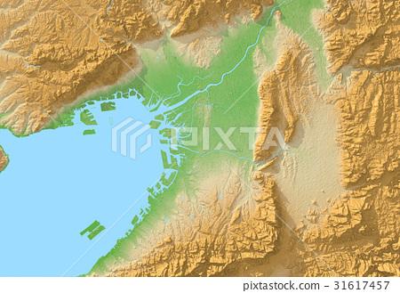 Osaka prefecture 31617457