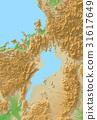 3DCG, 지형, 지세 31617649
