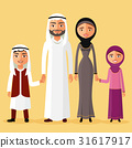 arab, family, together 31617917