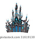 Medieval fantasy castle 31619130