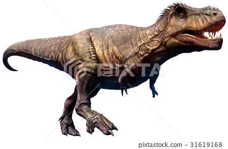 Tyrannosaurus 31619168