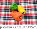 green pepper 31619525