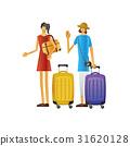 여행, 여자, 여성 31620128