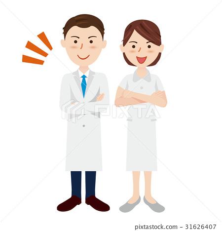 Medical Team 31626407
