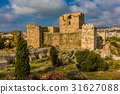 The Crusader Castle Byblos Jbeil Lebanon 31627088