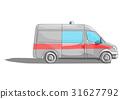ambulance 31627792