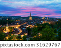 Bern. Image of Bern, capital city of Switzerland 31629767