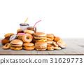 Fast food 31629773