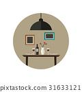 table, dinner, restaurant 31633121