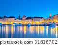 斯德哥尔摩 瑞典 城市 31636702