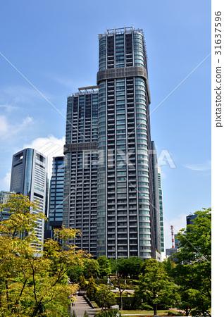 히가시 신바시 도쿄 트윈 파크 31637596