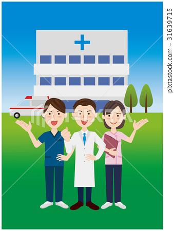 團隊醫療 31639715