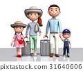 家庭 家族 家人 31640606