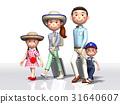 家庭 家族 家人 31640607