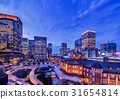 도쿄의 하늘 31654814