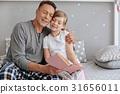 parenthood, reading, book 31656011