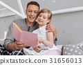 reading, parenthood, daughter 31656013