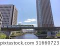 bay, area, tokyo 31660723