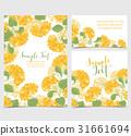 floral, flower, hydrangea 31661694