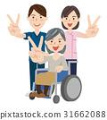person, nursing, aged 31662088