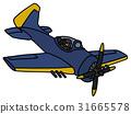 aircraft, plane, airplane 31665578