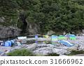 경북, 숲, 옥계계곡 31666962