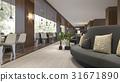 reception hotel luxury 31671890