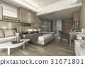 bedroom, hotel, luxury 31671891
