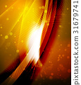 Shiny glittering abstract background 31679741