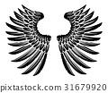 wings, wing, angel 31679920