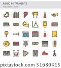 Music Instruments   31680415