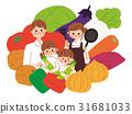 家庭4人蔬菜 31681033