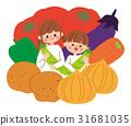 子供 食育 イラスト 31681035