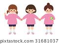 女生 女 女性 31681037