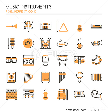 Music Instruments  31681077